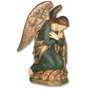 Adoration Angel Cross 39 Kne