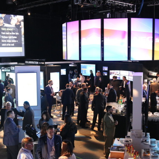 NEC Display Solutions 2017 Event - image 1