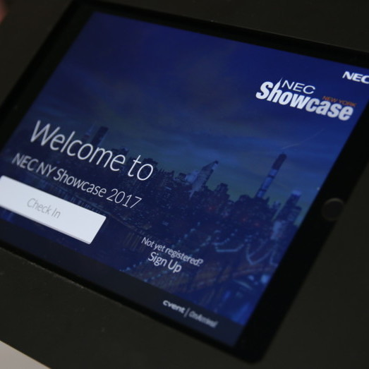 NEC Display Solutions 2017 Event - image 2