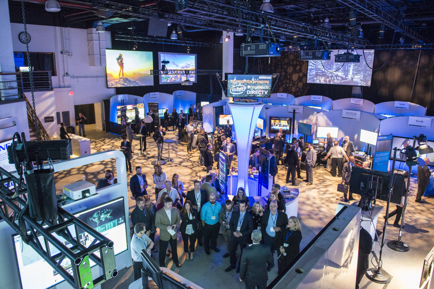NEC Display Solutions 2015 Event - image 3