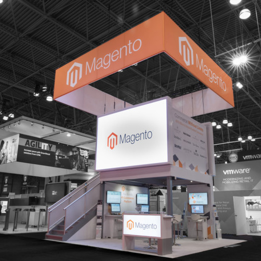 Magento NRF Exhibit by Elevation3D - image 2
