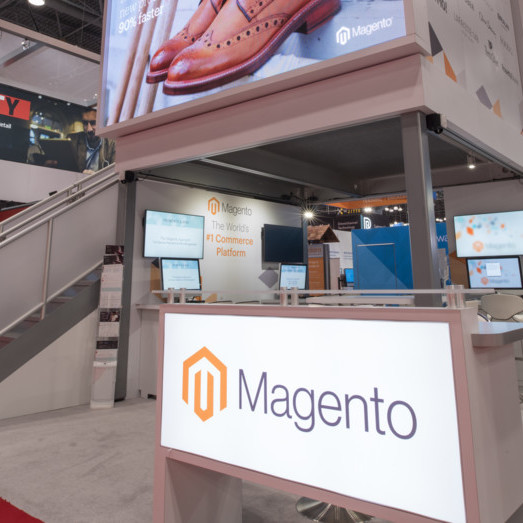 Magento NRF Exhibit by Elevation3D - image 3