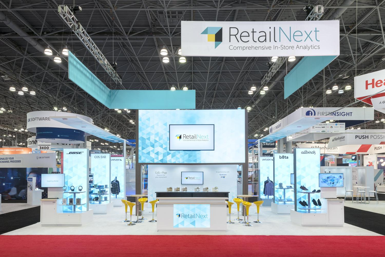 RETAIL NEXT Trade Show Exhibition - image 2