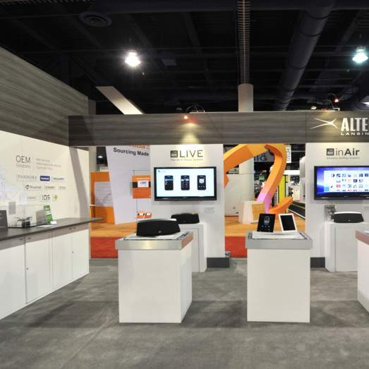 Altec Exhibit image 1