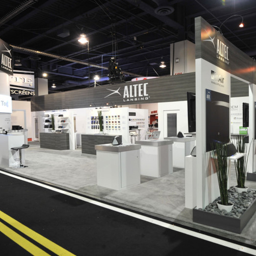 Altec Exhibit image 3