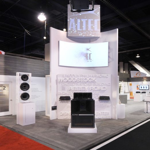 Altec Exhibit image 2