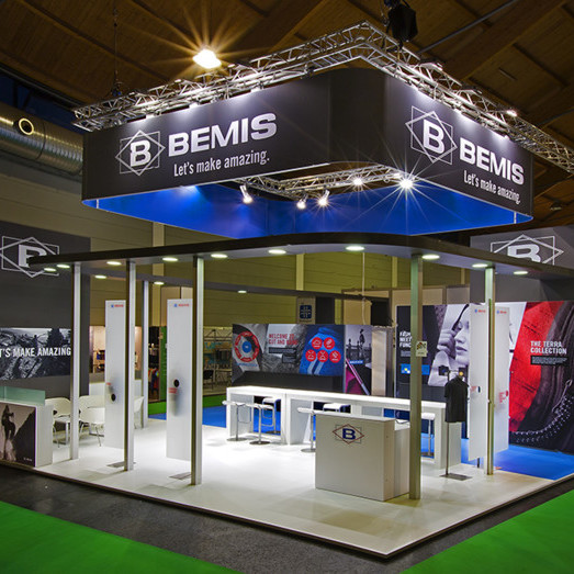 Bemis International Exhibit image 3