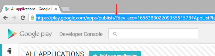 How to Invite the App Builder Account on Google Play – AppInstitute