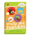 Enjoy Learning Mandarin Card : Fruits and Vegetables
