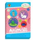 Enjoy Learning Mandarin Card : Animals