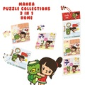 Jigsaw Puzzle Collections Manka Home