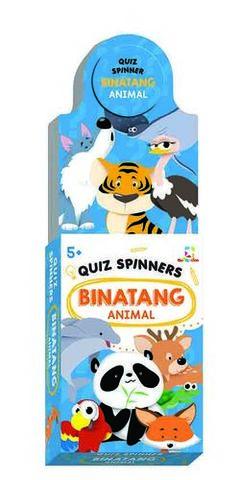 Opredo Quiz Spinners: Binatang