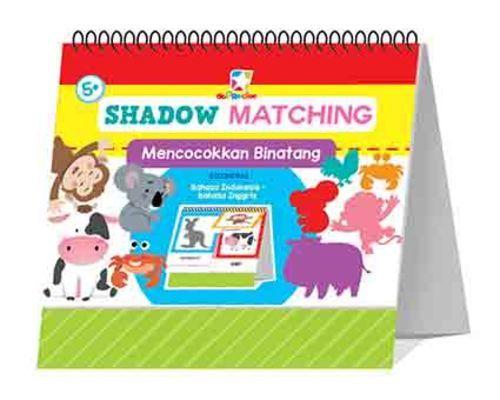 Opredo Shadow Matching : Mencocokkan Binatang
