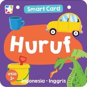 Opredo Smart Card: Huruf