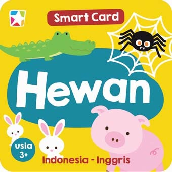 Opredo Smart Card: Hewan