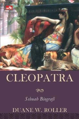 Cleopatra - Sebuah Biografi