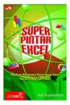 Super Pintar Excel