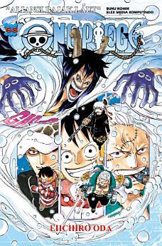 One Piece 68