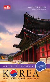 Wisata Hemat Korea Update