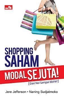 Shopping Saham Modal Sejuta!