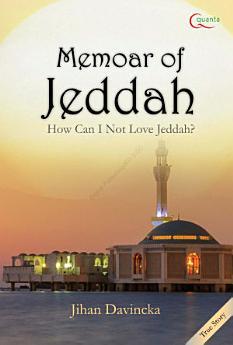 Memoar of Jeddah
