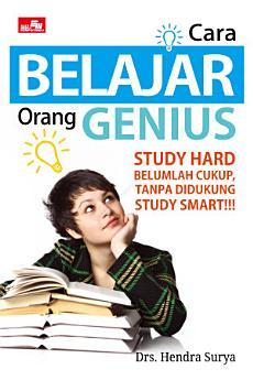 Cara Belajar Orang Genius