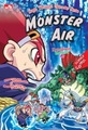 magical chinese character series : Monster Air
