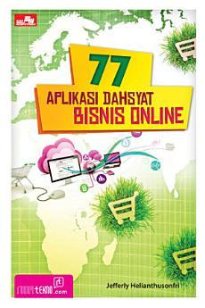77 Aplikasi Dahsyat Bisnis Online