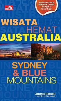 Wisata Hemat: Sydney & Blue Mountains