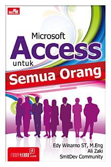 Microsoft Access untuk Semua Orang
