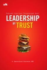 Leadership by Trust