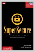 SuperSecure + CD