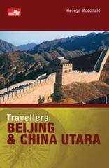 Travellers - Beijing & China Utara