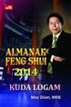 Almanak Feng Shui 2014