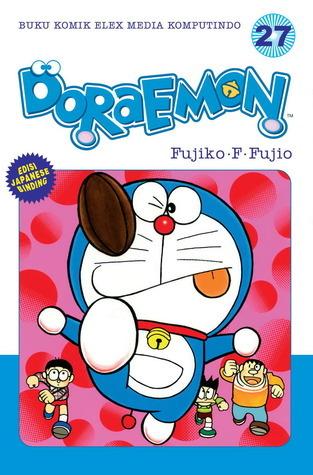 Doraemon 27 (Terbit ulang)