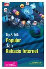 Tip & Trik Populer dan Rahasia Internet
