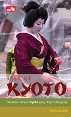 Best of  Kyoto