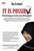 It Is Possible: Membangun Cinta dan Kekayaan