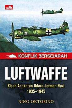 Konflik Bersejarah - Luftwaffe