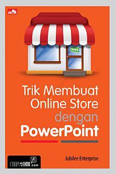 Trik Membuat Online Store dengan PowerPoint