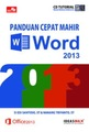 CBT Panduan Cepat Mahir Word 2013