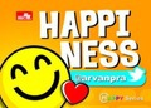 HAPPINESS@arvanpra