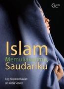 Islam Memuliakanmu, saudariku