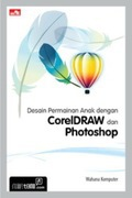 Desain Permainan Anak dengan CorelDRAW dan Photoshop