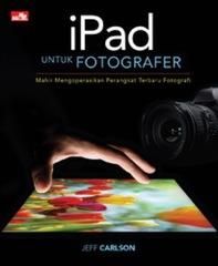 iPad untuk Fotografer