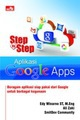 Step by Step Aplikasi Google Apps