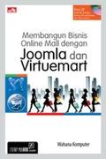 Membangun Bisnis Online Mall dengan Joomla dan Virtuemart + CD