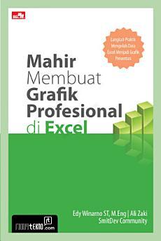 Mahir Membuat Grafik Profesional di Excel