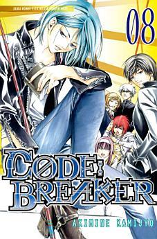Code:Breaker 8