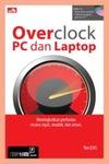 Overclock PC dan Laptop + CD